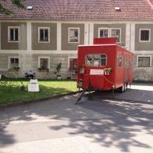Leisenhof, Linz