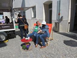 Bernhard und Katarin aus dem Pielachtal